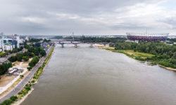 WTW 140th Anniversary Rowing Regatta - Warszawa, Polska, 23.06.2018 r. fot. Michał Szypliński (skifoto.pl)